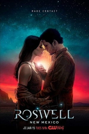 Roswell New Mexico Season 1 Episode 13